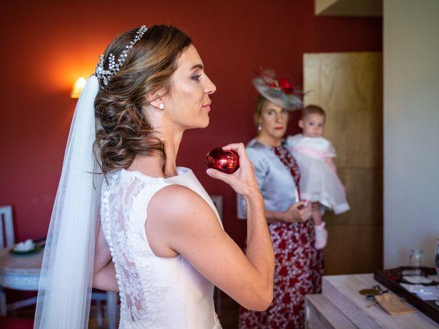La boda de Álex y Sabina en A Arnoia, Orense 23