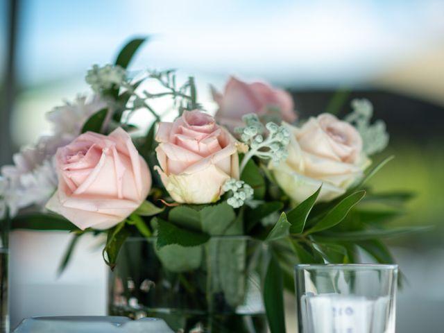 La boda de Álex y Sabina en A Arnoia, Orense 38