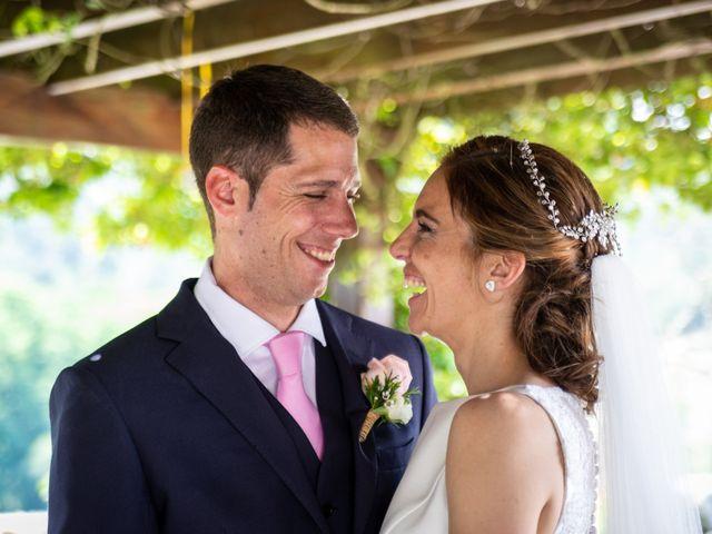 La boda de Álex y Sabina en A Arnoia, Orense 52