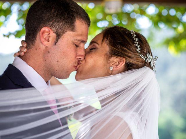La boda de Álex y Sabina en A Arnoia, Orense 55