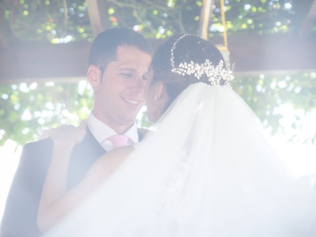 La boda de Álex y Sabina en A Arnoia, Orense 56