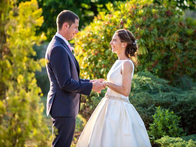 La boda de Álex y Sabina en A Arnoia, Orense 57