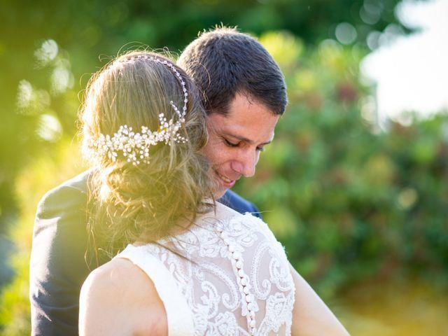 La boda de Álex y Sabina en A Arnoia, Orense 58