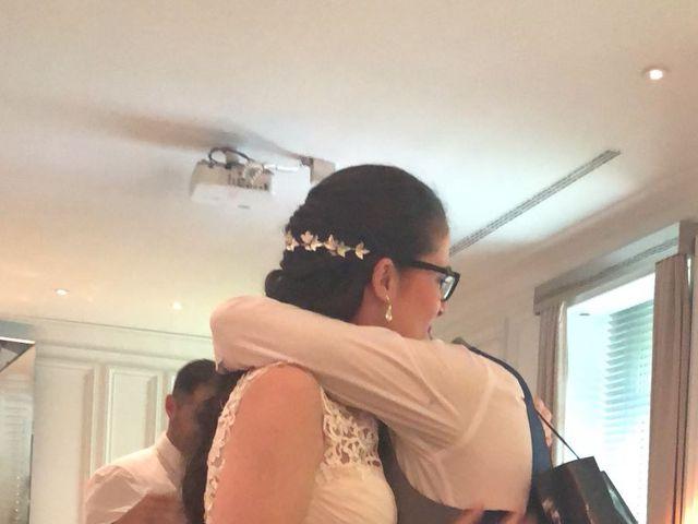 La boda de Alex y Maria en Madrid, Madrid 9