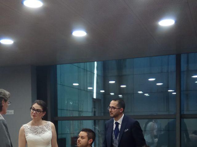 La boda de Alex y Maria en Madrid, Madrid 12