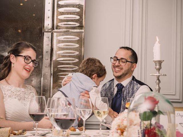 La boda de Alex y Maria en Madrid, Madrid 14