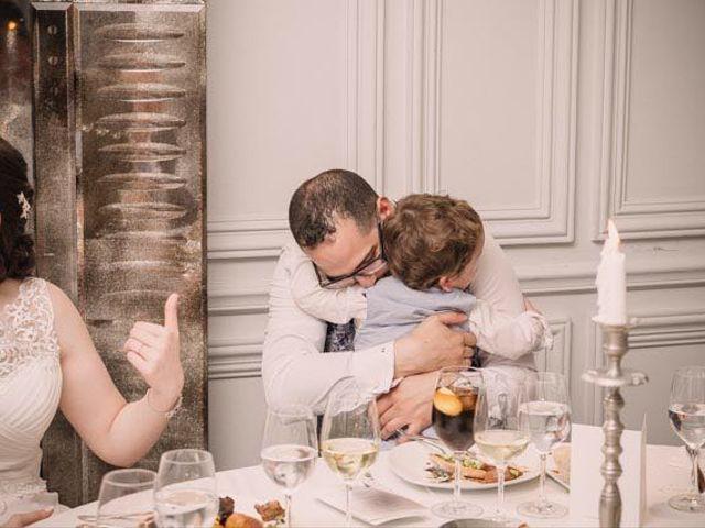 La boda de Alex y Maria en Madrid, Madrid 15