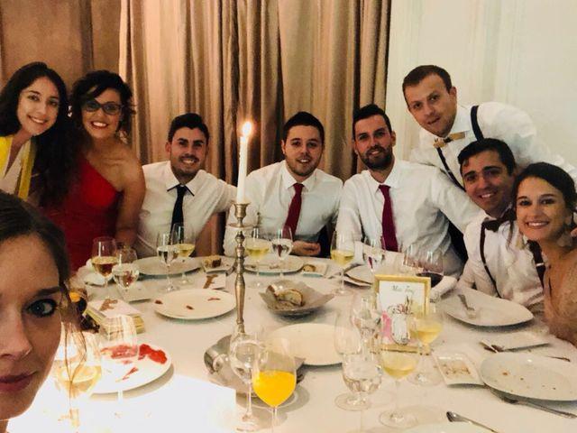 La boda de Alex y Maria en Madrid, Madrid 17