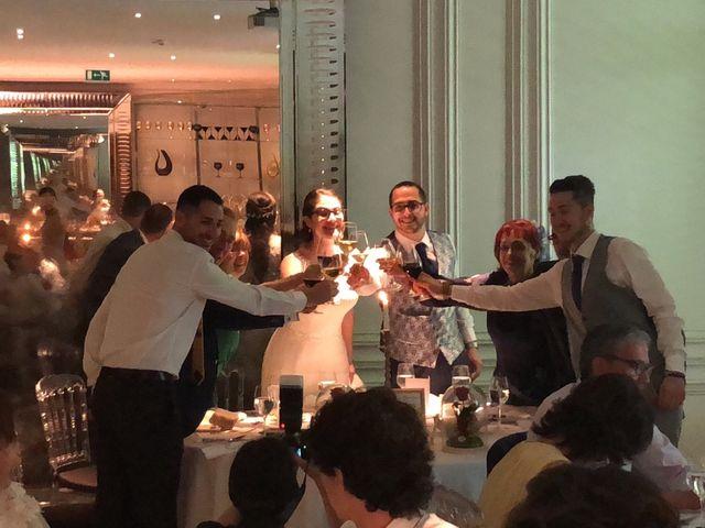 La boda de Alex y Maria en Madrid, Madrid 20