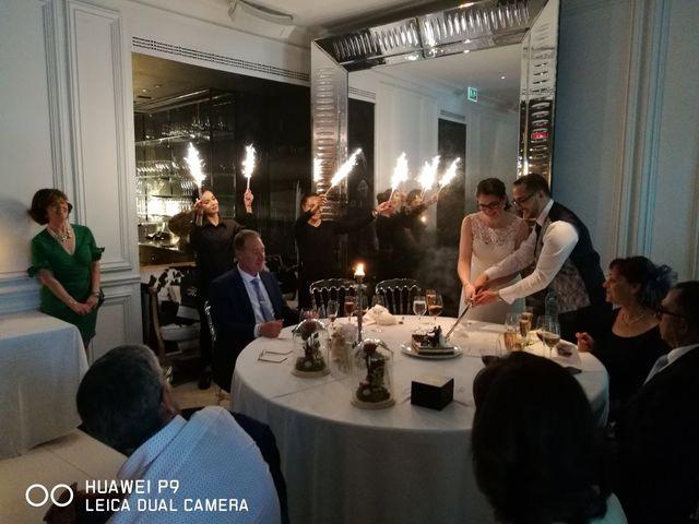La boda de Alex y Maria en Madrid, Madrid 21