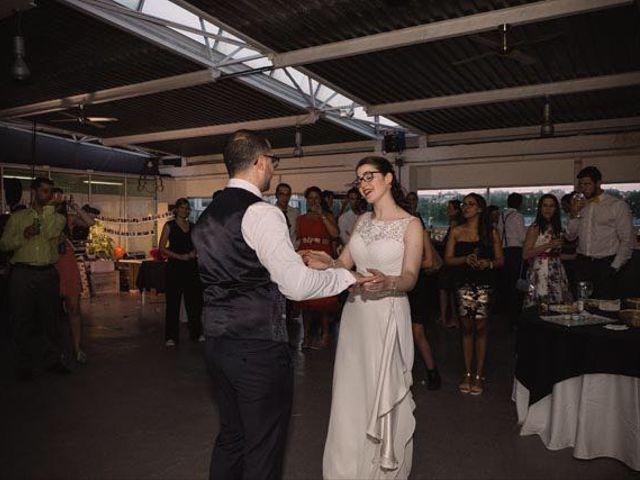La boda de Alex y Maria en Madrid, Madrid 39