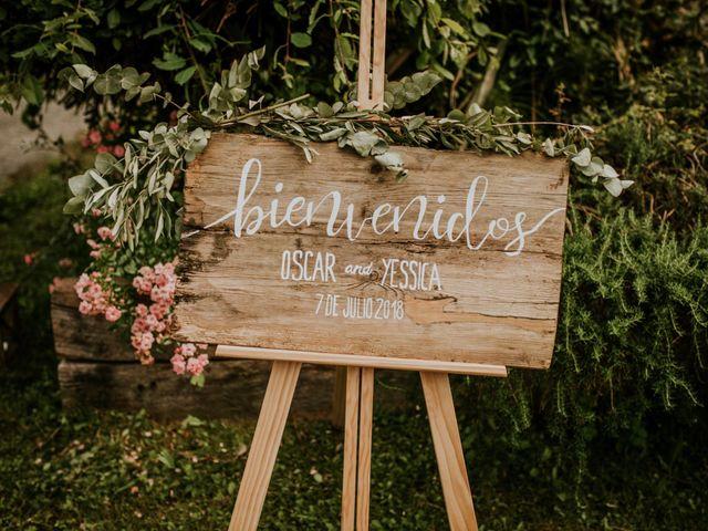 La boda de Oscar y Yessica en Irun, Guipúzcoa 5