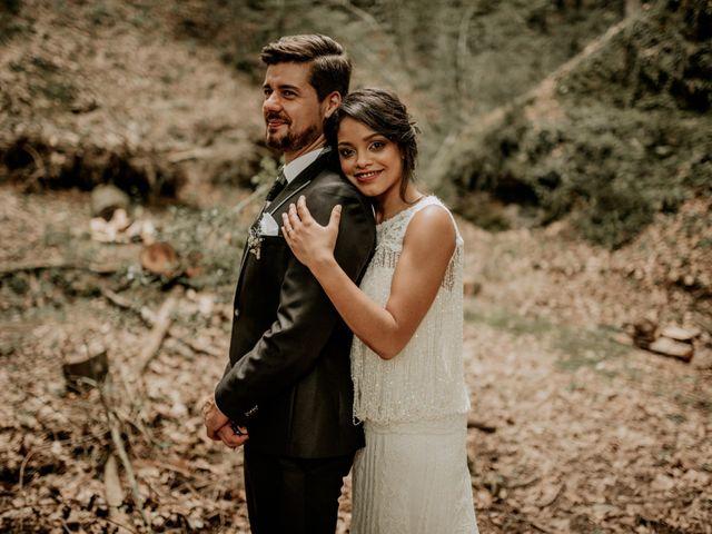 La boda de Yessica y Oscar