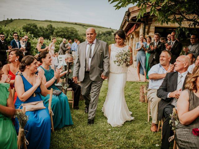 La boda de Oscar y Yessica en Irun, Guipúzcoa 9