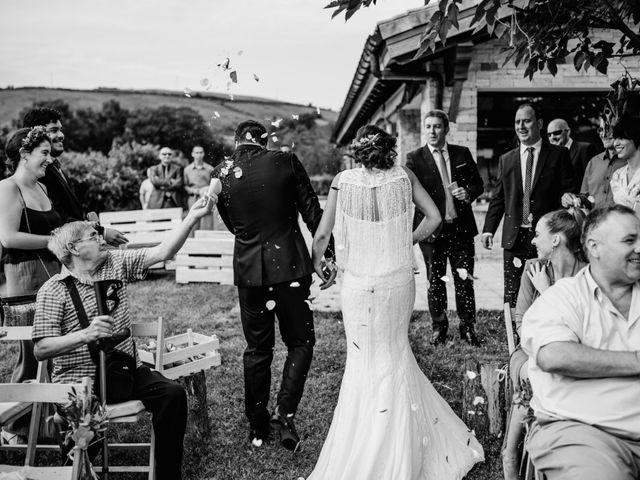 La boda de Oscar y Yessica en Irun, Guipúzcoa 11