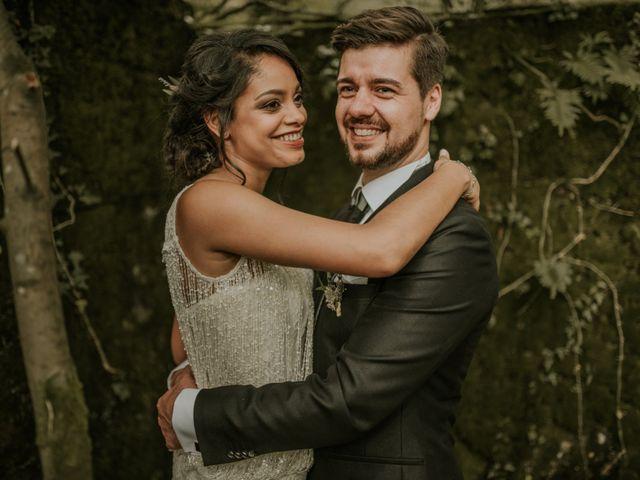 La boda de Oscar y Yessica en Irun, Guipúzcoa 12