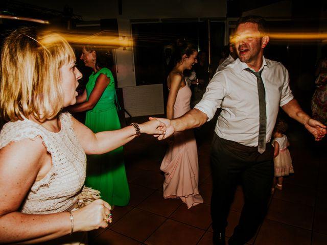 La boda de Oscar y Yessica en Irun, Guipúzcoa 14