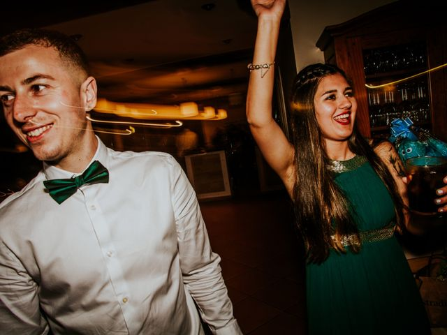 La boda de Oscar y Yessica en Irun, Guipúzcoa 15
