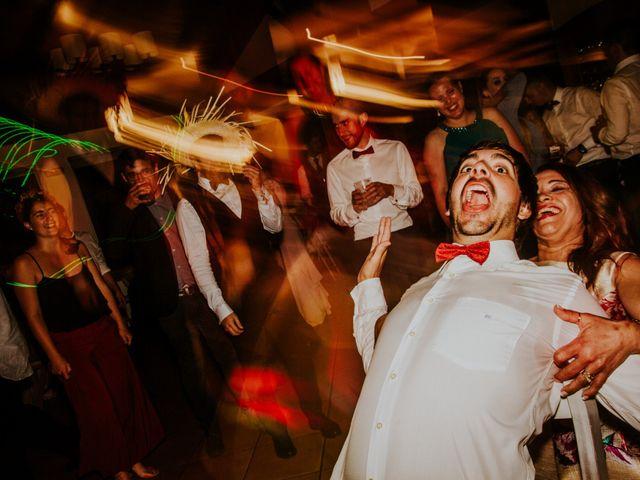 La boda de Oscar y Yessica en Irun, Guipúzcoa 16