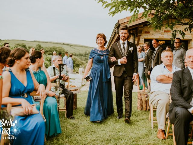 La boda de Oscar y Yessica en Irun, Guipúzcoa 20