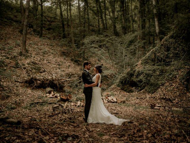 La boda de Oscar y Yessica en Irun, Guipúzcoa 4