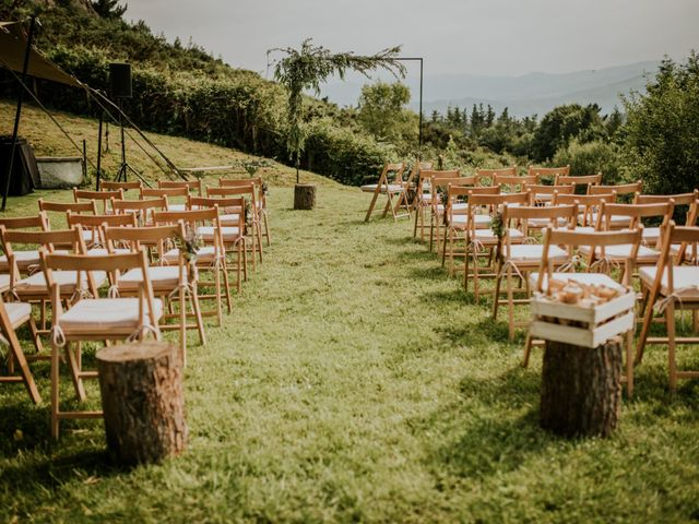 La boda de Oscar y Yessica en Irun, Guipúzcoa 22