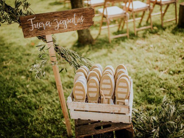 La boda de Oscar y Yessica en Irun, Guipúzcoa 23