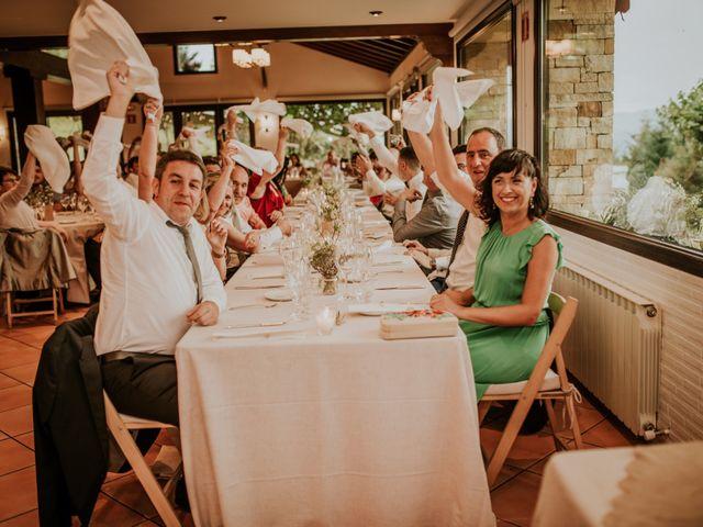 La boda de Oscar y Yessica en Irun, Guipúzcoa 28