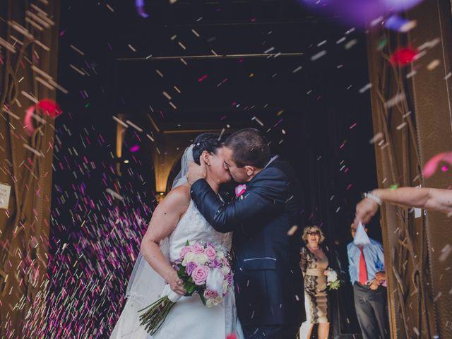 La boda de DAVID y RUT en San Sebastian De Los Reyes, Madrid 21