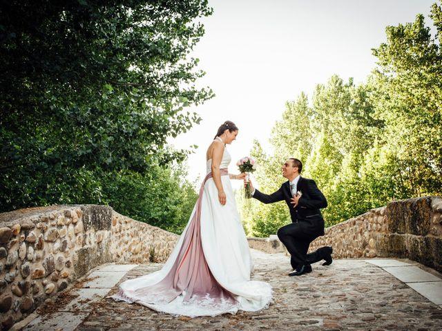 La boda de DAVID y RUT en San Sebastian De Los Reyes, Madrid 24