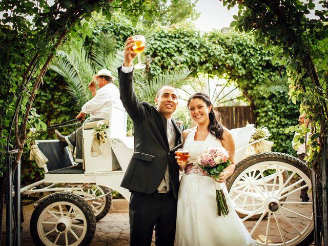 La boda de DAVID y RUT en San Sebastian De Los Reyes, Madrid 29
