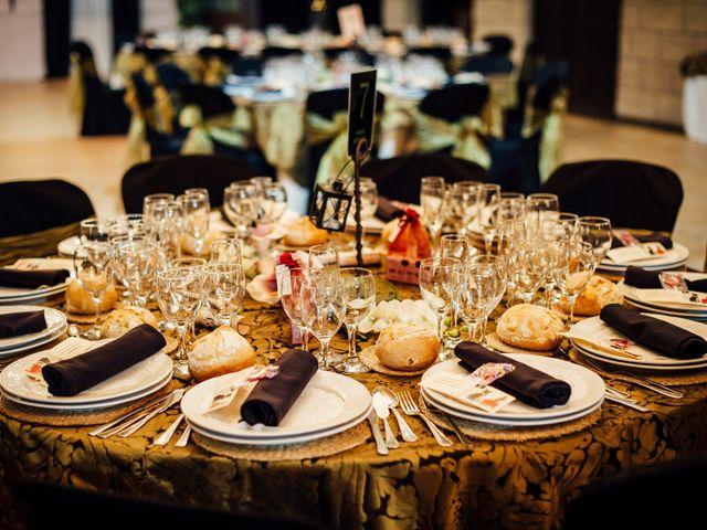 La boda de DAVID y RUT en San Sebastian De Los Reyes, Madrid 32