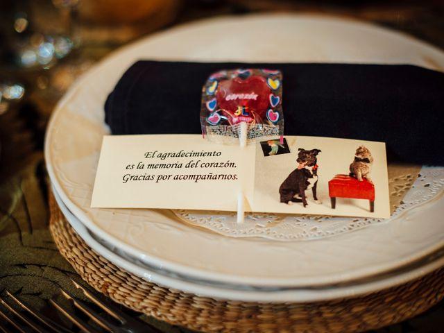 La boda de DAVID y RUT en San Sebastian De Los Reyes, Madrid 33