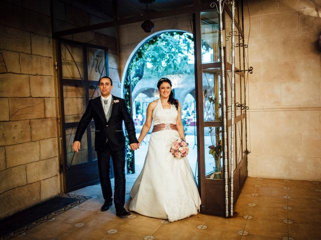La boda de DAVID y RUT en San Sebastian De Los Reyes, Madrid 37