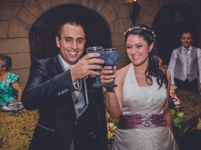 La boda de DAVID y RUT en San Sebastian De Los Reyes, Madrid 38