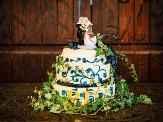 La boda de DAVID y RUT en San Sebastian De Los Reyes, Madrid 41