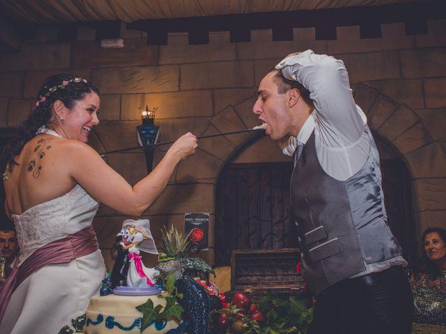 La boda de DAVID y RUT en San Sebastian De Los Reyes, Madrid 43