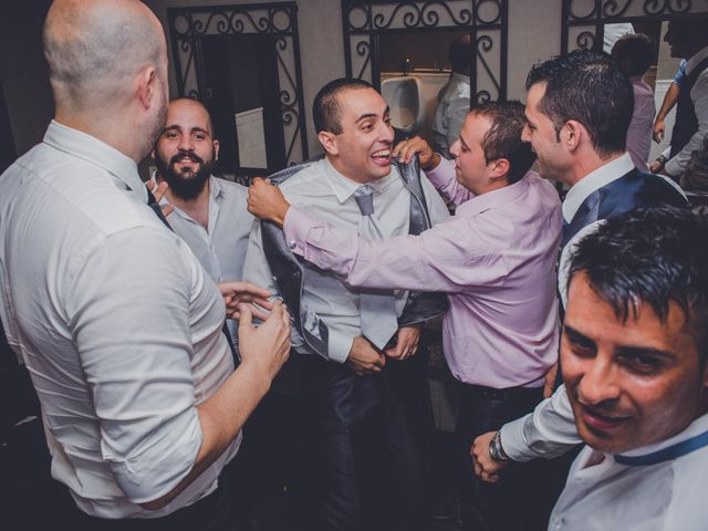 La boda de DAVID y RUT en San Sebastian De Los Reyes, Madrid 49