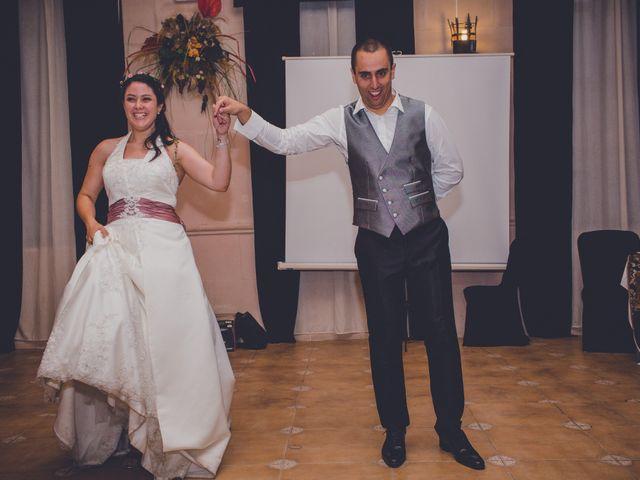 La boda de DAVID y RUT en San Sebastian De Los Reyes, Madrid 52