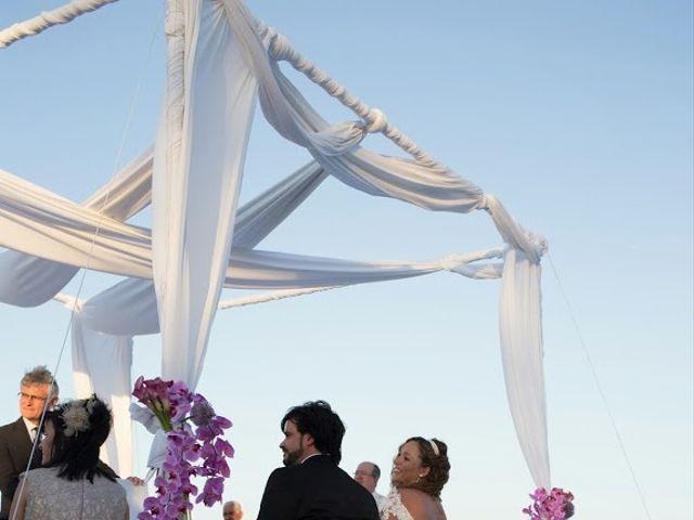 La boda de Jose y Cristina en La Manga Del Mar Menor, Murcia 4