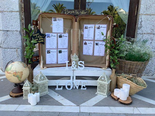 La boda de Sergio y Irene en Jerez De La Frontera, Cádiz 4