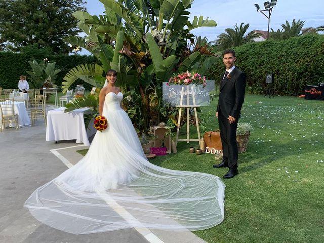 La boda de Sergio y Irene en Jerez De La Frontera, Cádiz 5