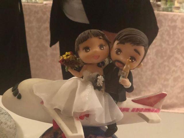 La boda de Sergio y Irene en Jerez De La Frontera, Cádiz 6