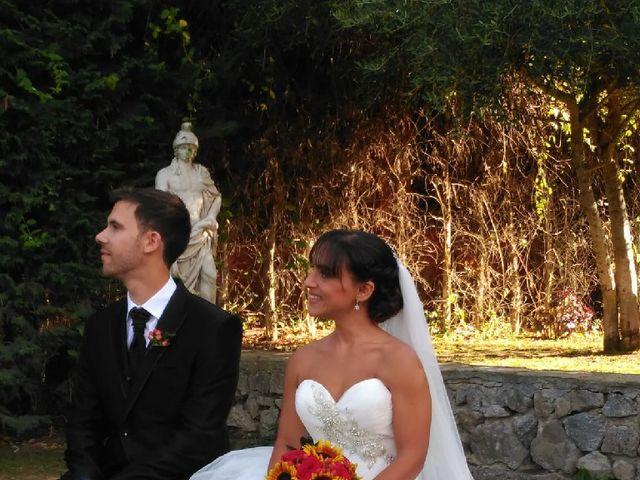 La boda de Sergio y Irene en Jerez De La Frontera, Cádiz 8