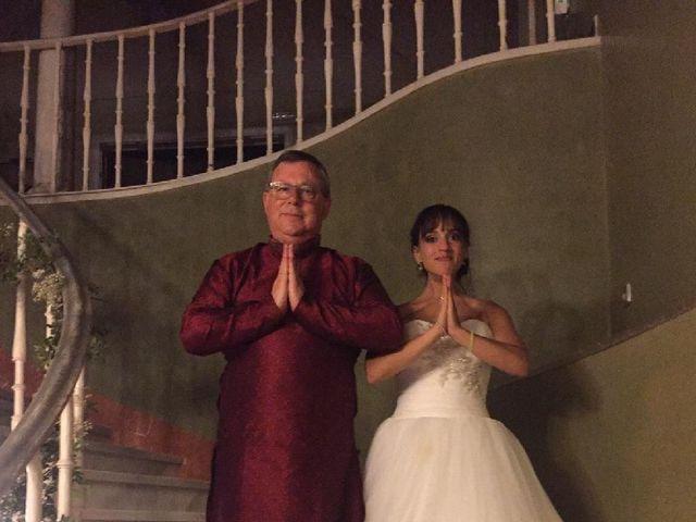 La boda de Sergio y Irene en Jerez De La Frontera, Cádiz 9