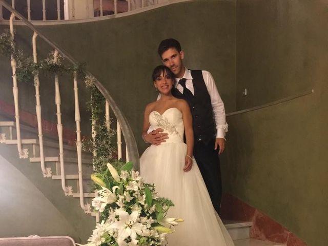 La boda de Sergio y Irene en Jerez De La Frontera, Cádiz 12