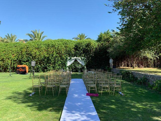 La boda de Sergio y Irene en Jerez De La Frontera, Cádiz 13
