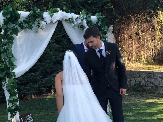 La boda de Sergio y Irene en Jerez De La Frontera, Cádiz 16