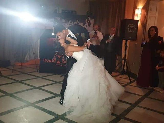 La boda de Sergio y Irene en Jerez De La Frontera, Cádiz 2