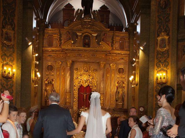 La boda de Luis y Miriam en Valladolid, Valladolid 12